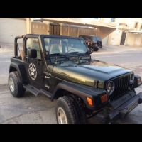 Jeep rangler sale