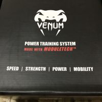 Power training sys
