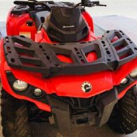 Can AM 500 cc for 30000