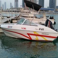 gulf craft 20 ft