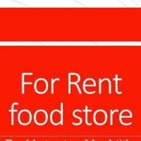 for rent food stores