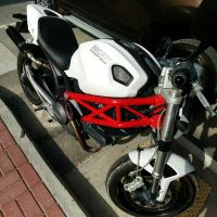 Ducati Monster 696 (2014 ABS)