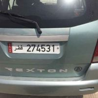 SsangYong 2004 for sale