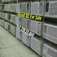 For Sale Good Used AC