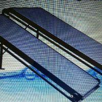 EGY STON SOLAR HEATING&COOLING SYSTEM