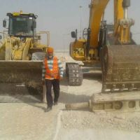 Wanted excavator driver