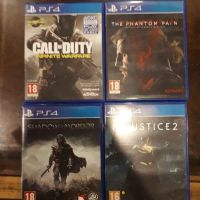 Ps4 Games Sale/Swap