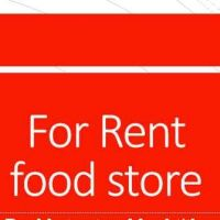 for rent stores at industrial area
