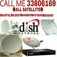 All kinds satellite dish receiver sale