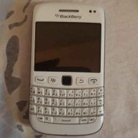 touch blackberry bold