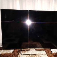 sony led tv 60in. screen not working.