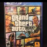i want gta 5 for ps4