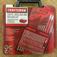 drilling and driving kit New