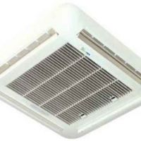 Central Used AC