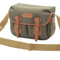 New ! Billingham Canvas Camera Bag