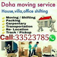 Moving Shifting Carpenters Services
