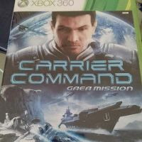 Carrier Command Xbox 360