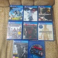 ps4 games for sale and swap