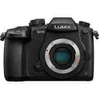 New ! Panasonic Lumix GH5 body