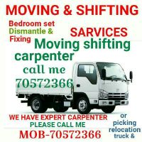 moving shifting carpenter call-70572366