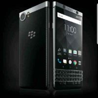 Blackberry Keyone with box and all acces