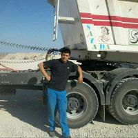 Heavy Truck Driver 6×4