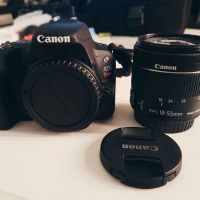 Canon SL2 in Combo!