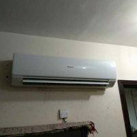 2 Ac perfect condition used 1 year