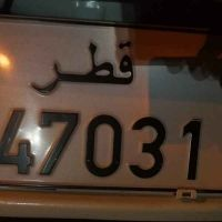 47031 car number fir sale