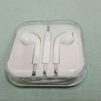 Apple Head phone