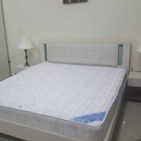 King size master bed room