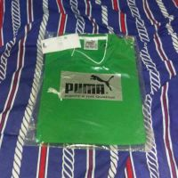 puma shirt and shorts