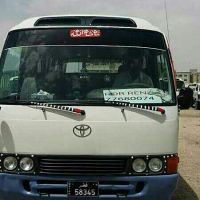 toyota coaster fore rent  50229480