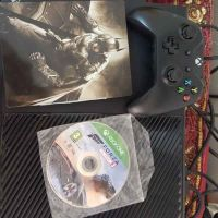 xbox one +3 games + 1year gold