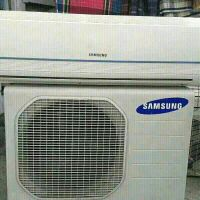 used ac look new