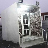 movable trailer toilets for sale