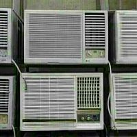 Window a/c for sale available 55917448