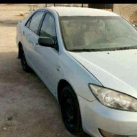 camry scarb 2005