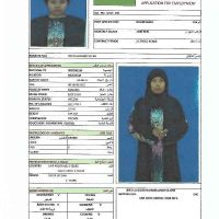 Indonesia maid Moslem and experience