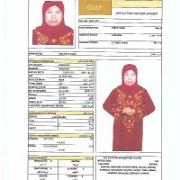 Indonesia Moslem and experience