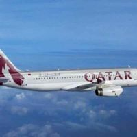 Qatarairways ticket for Canada