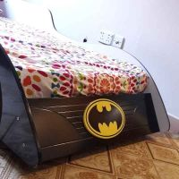 bat man baby bed