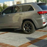 for sale jeep srt8 clean' negotiable