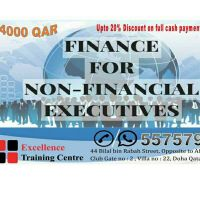 Finance for Non Finance Course