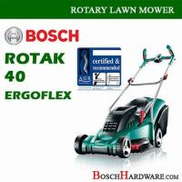 Bosch Lawnmower (Made in UK)