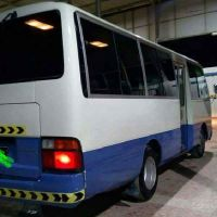 26 seater bus for rent @3500 only