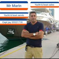 Mr Marin Yacht and boat sales & service