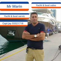 Mr Marin Yacht and boat sales and servic