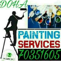 I do all maintenance work,plumber, pinti