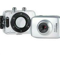 Vivitar HD Camcorder Camera